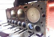 Блок двигателя ГАЗ М-20 Победа (ГАЗ 69)