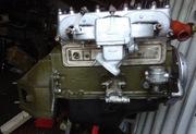 Двигатель ГАЗ 69 ( Н О В Ы Й с консервации)