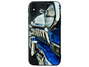 Case for iPhoneX with photo GAZ-21