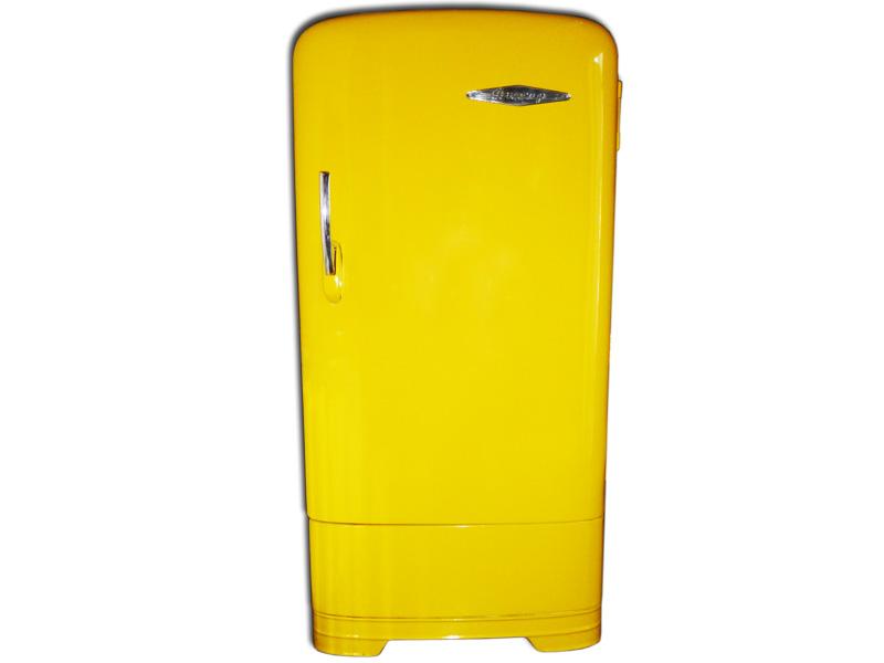 Kühlschrank Retro : Smeg fab retro kühlschrank fridge freezer youtube
