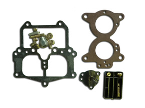 Kit for carburetor K126N