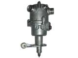 Ignition interrupter for GAZ-66
