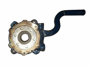 Power Steering Pump Assy