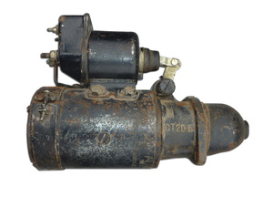 Starter from the relay assy (12-3708010)