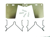 Brake Pad Installation Kit