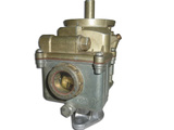 K-129 carburetor assembly