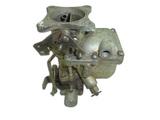The carburettor assy