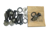Repair kit steering rods
