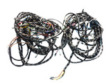 Set of wires to car with automatic transmission