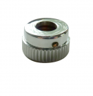 Nut of oil seal