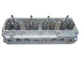 Cylinder Head with Valves Assembly