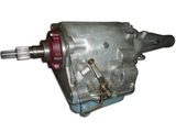 Gearbox for GAZ-24-24