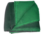 Cloth interior green