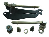 Repair kit for parking brake GAZ-3110