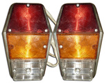 Original rear lights