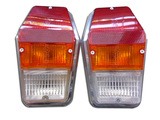 tail lights assy