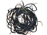 Electrical wiring kit for GAZ-24-24