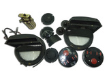Kit for Blackout drive lamps