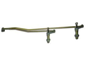 Tie rods wiper UAZ-469 assembly