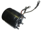 screen wiper electric motor