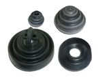 Set of dustcoat for UAZ-469