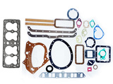 Set of gaskets