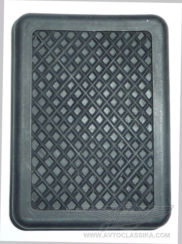 gummilasche fuer pedal zum auto gaz 69 uaz 469 kaufen. Black Bedroom Furniture Sets. Home Design Ideas