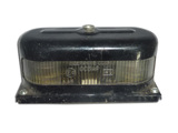 Number plate lights ФП-134