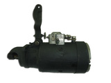 Starter and the switch assy (type СТ-20)