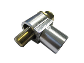 Fuel fitting with special bolt (set)