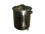 The filter oil thin clearing assy