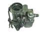 The carburettor assy