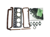 Engine gasket kit for Moskvich 408