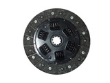 Clutch plate conducted with plates assy