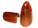 Lens of a tail light top 403