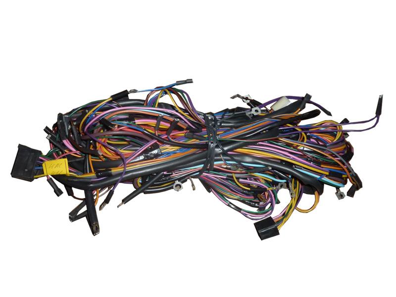 Wiring Izh 407