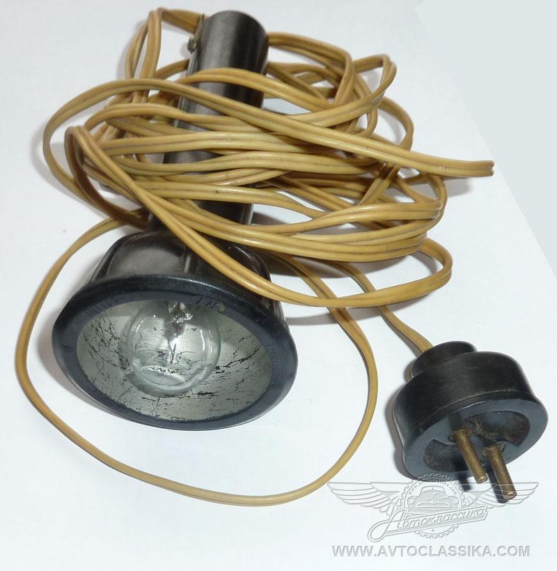 handlampe komplett zum auto moskwitsch 407 408 412 kaufen. Black Bedroom Furniture Sets. Home Design Ideas