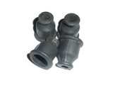 Cap rubber ignition wires