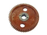 Cam shaft pinion gear