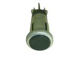 Indicating lamp of inclusion of a handbrake (ПД-20)