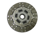 Clutch plate conducted assy