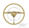 Steering wheel, assy
