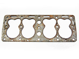 Gasket of head of the cylinder block assy