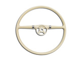 Steering wheel assy ОК-3752