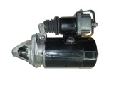 Starter with the switch assy СТ4-3708000