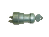 Ignition lock assy