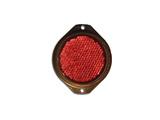 Light deflector assy - red type ФП-21