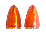 Lens of a tail light top ОК-3725/3907