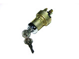 The switch of ignition and starter with closing the cylinder assy (21-3104010-А4)