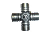 Cross universal joint with oil seals and bearings, assy